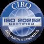 CIRQ ISO 20252